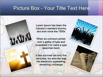 0000086681 PowerPoint Templates - Slide 24