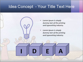 0000086681 PowerPoint Templates - Slide 80