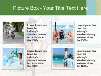 0000086682 PowerPoint Template - Slide 14