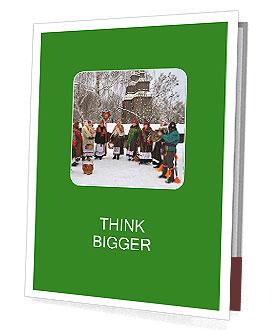 0000086684 Presentation Folder