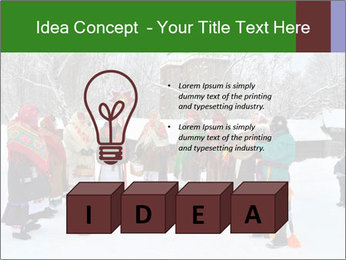 0000086684 PowerPoint Template - Slide 80