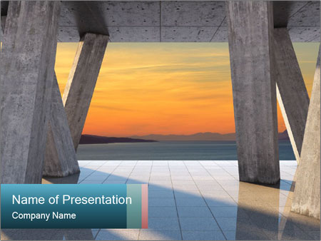 0000086686 PowerPoint Template