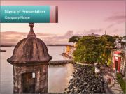 San Juan PowerPoint Templates
