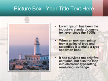 0000086687 PowerPoint Template - Slide 13
