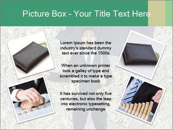 0000086688 PowerPoint Templates - Slide 24