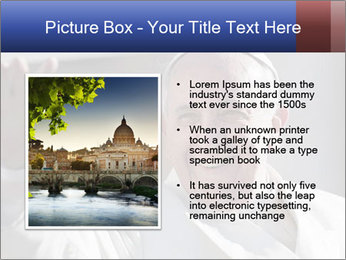 Vatican PowerPoint Template - Slide 13