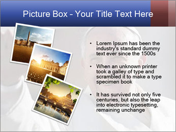 Vatican PowerPoint Template - Slide 17