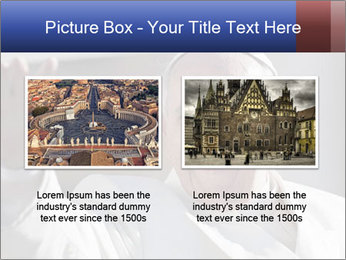 Vatican PowerPoint Template - Slide 18