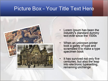 Vatican PowerPoint Template - Slide 20