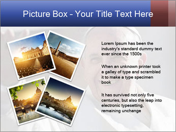 Vatican PowerPoint Template - Slide 23