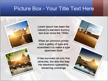 Vatican PowerPoint Template - Slide 24