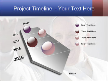 Vatican PowerPoint Template - Slide 26