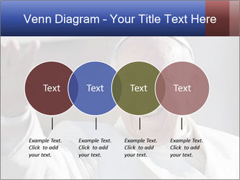 Vatican PowerPoint Template - Slide 32
