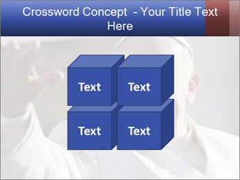 Vatican PowerPoint Template - Slide 39
