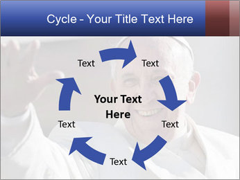 Vatican PowerPoint Template - Slide 62