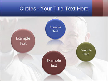 Vatican PowerPoint Template - Slide 77
