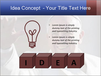 Vatican PowerPoint Template - Slide 80