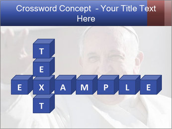 Vatican PowerPoint Template - Slide 82