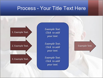 Vatican PowerPoint Template - Slide 85