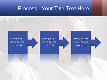 Vatican PowerPoint Template - Slide 88