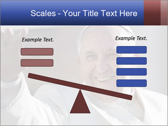 Vatican PowerPoint Template - Slide 89
