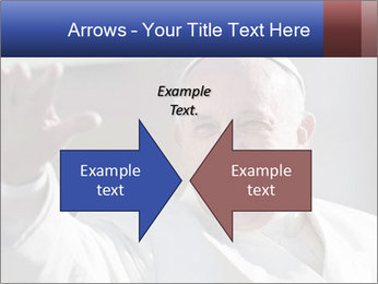 Vatican PowerPoint Template - Slide 90