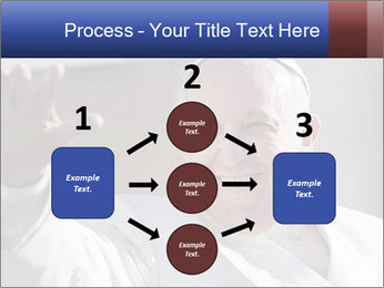 Vatican PowerPoint Template - Slide 92