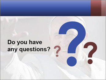 Vatican PowerPoint Template - Slide 96
