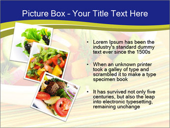 0000086692 PowerPoint Templates - Slide 17