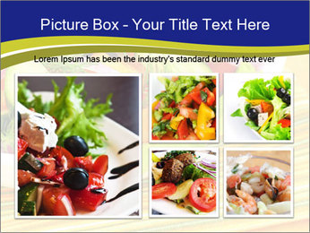 0000086692 PowerPoint Templates - Slide 19