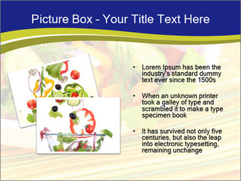 0000086692 PowerPoint Templates - Slide 20