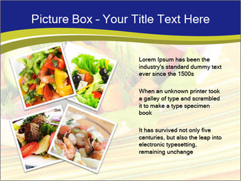 0000086692 PowerPoint Templates - Slide 23