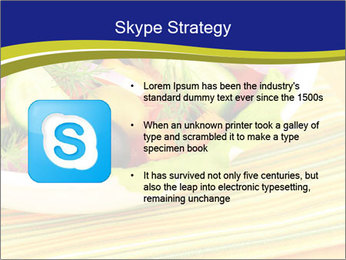 0000086692 PowerPoint Templates - Slide 8