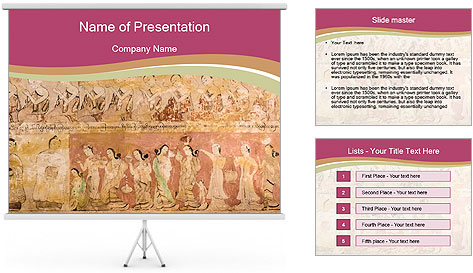 0000086693 PowerPoint Template