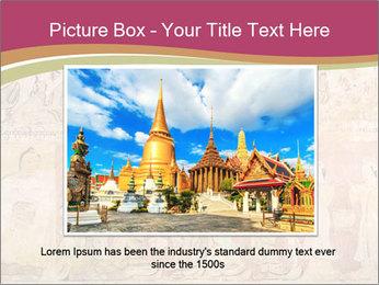 0000086693 PowerPoint Templates - Slide 16