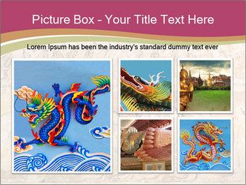 0000086693 PowerPoint Templates - Slide 19