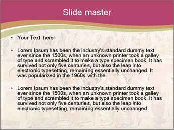 0000086693 PowerPoint Templates - Slide 2