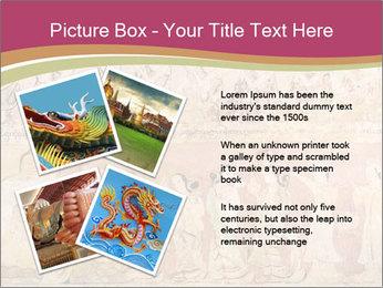 0000086693 PowerPoint Template - Slide 23