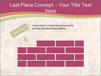 0000086693 PowerPoint Templates - Slide 46