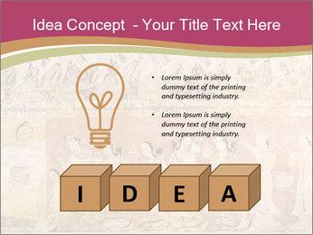 0000086693 PowerPoint Templates - Slide 80