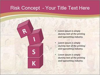 0000086693 PowerPoint Templates - Slide 81