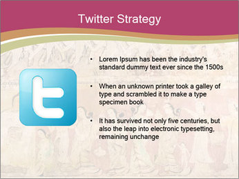 0000086693 PowerPoint Template - Slide 9