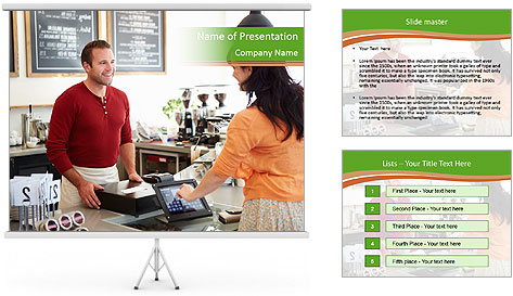 0000086694 PowerPoint Template