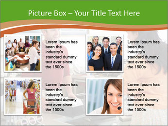 0000086694 PowerPoint Template - Slide 14