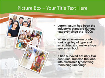 0000086694 PowerPoint Template - Slide 17