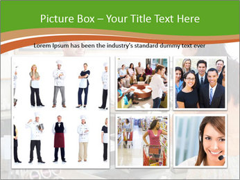 0000086694 PowerPoint Template - Slide 19