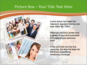 0000086694 PowerPoint Template - Slide 23