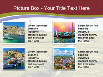 0000086695 PowerPoint Templates - Slide 14
