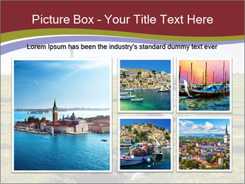 0000086695 PowerPoint Templates - Slide 19