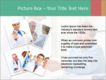 0000086698 PowerPoint Templates - Slide 23